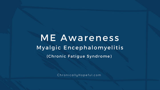 ME Awareness Hour Recap BLOG