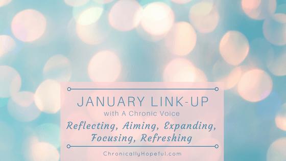 Jan 2018 Reflecting Aiming Expanding Focusing Refreshing BLOG