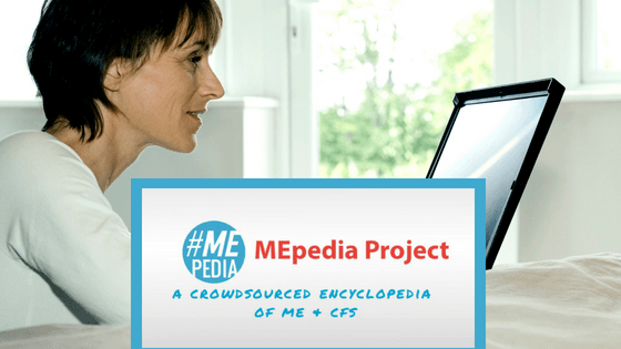 MEpedia Crowdsourced encyclopedia of ME cfs, ChronicallyHopeful